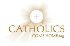 Catholics Come Home - Home